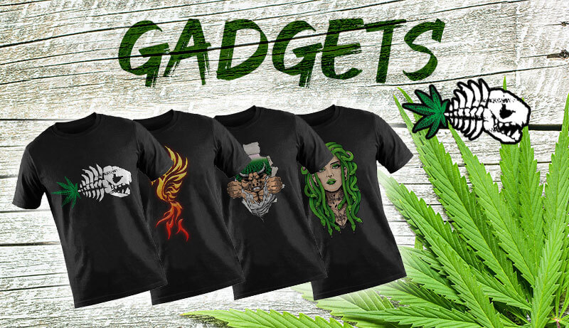 Growing Art 420 Art Gadgets Cannabis Art – 420 Tshirts - slider